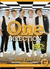 One Direction: The Story So Far by Holly French (Mixed media product, 2014)