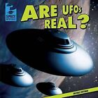 Are UFOs Real? by Michael Portman (Paperback / softback, 2013)