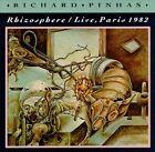 Rhizosphere/Live, Paris 1982 by Richard Pinhas (CD, Sep-2009, Cuneiform Records)