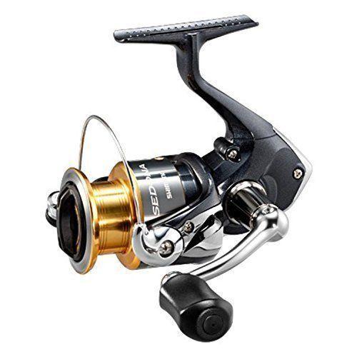 New Shimano 15 SEDONA 1000 Spininng Reel Salt Water Fishing
