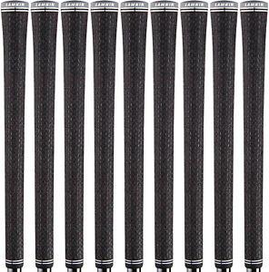 NEW Lamkin Crossline 360 Genesis Full Cord Grips - Set of 9 - Master Distributor