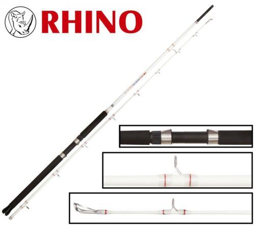 Rhino Trolling Team Rigger Witch 2,10m 12-20lbs Trollingrute Schlepprute