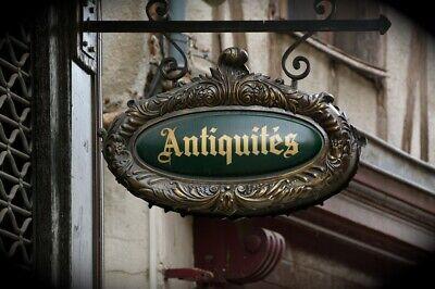 French Antiques Paris