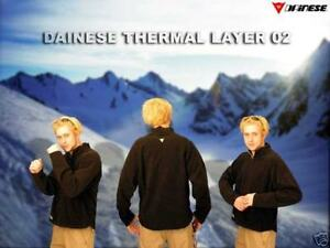 DAINESE-Thermal-Layer-02-Wintersports-Internal-Layer-XL