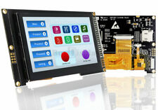 Capacitive Touch Screen 43 Inch 800x480 Tft Lcd Display Module Withssd1963