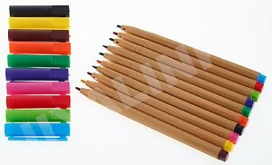 Calligraphy Fiber Tip Pen Marker Set Of 10 Colors Chisel