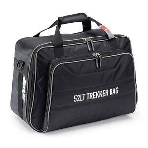 GIVI PORTATANICA VALIGIE TRK33N//B TREKKER E TRK46N//B TREKKER