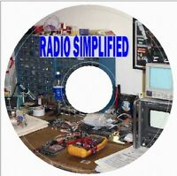 Radio Simplified What It Is How To Build And Operate The Apparatus On Cd