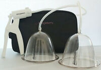 Breast Enlargement Pump For Men. Have Bigger Breasts Crossdresser.