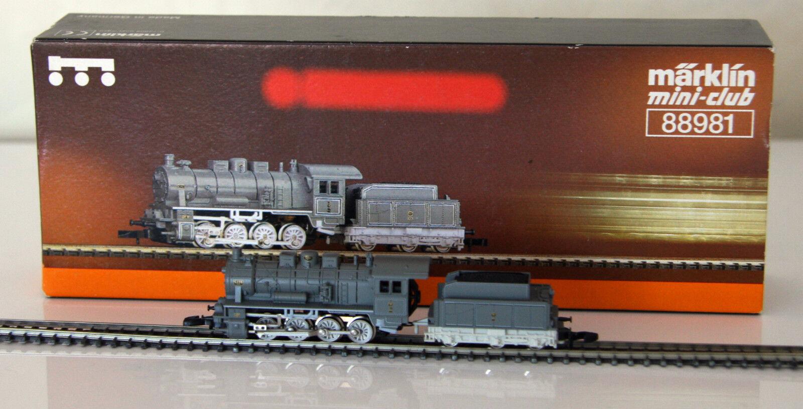 Traccia Z 88981 locomotiva della DR 5239  ph1179