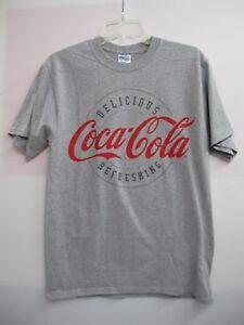 Coca-Cola-Delicious-amp-Refreshing-T-Shirt