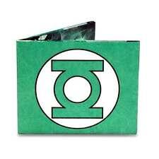 Green Lantern Mighty Wallet Bi-Fold Wallet by Dynomighty