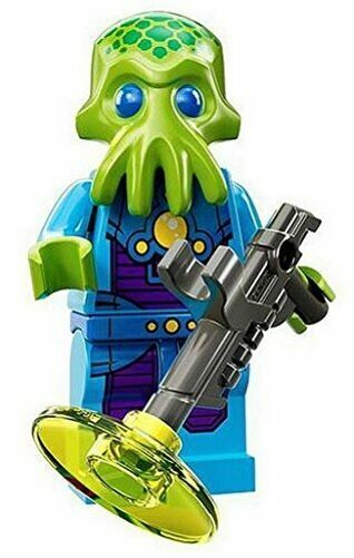 New LEGO Collectible Minifigure Series13 71008 Snake Charmer