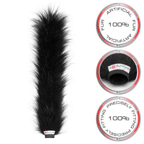 Gutmann micrófono protección contra el viento para Sennheiser mkh 70 mkh70 p 48