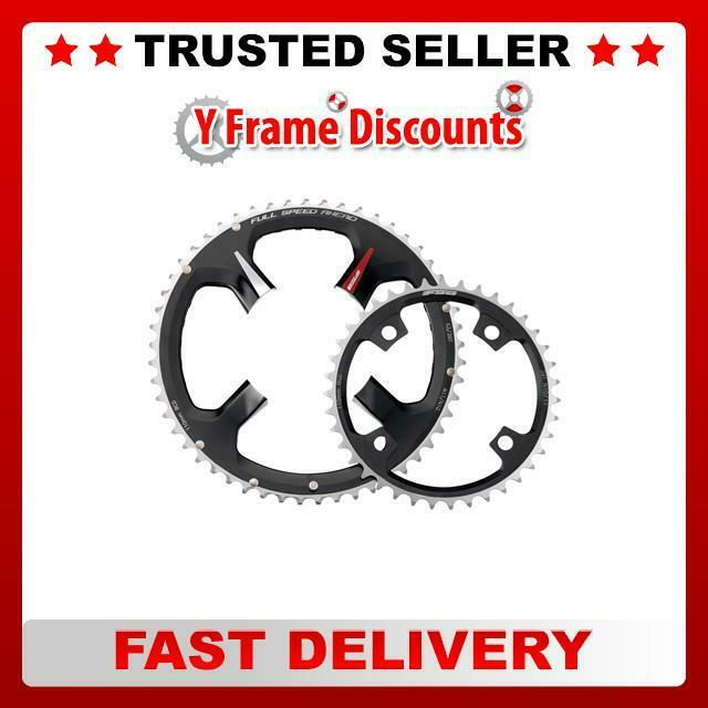 FSA K-Force ABS Road Chainring (N10 11, 110BCD, 34T, 4H)