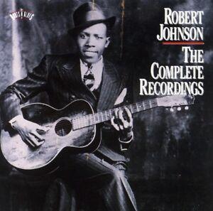 Robert-Johnson-Complete-Recordings-New-CD-UK-Import