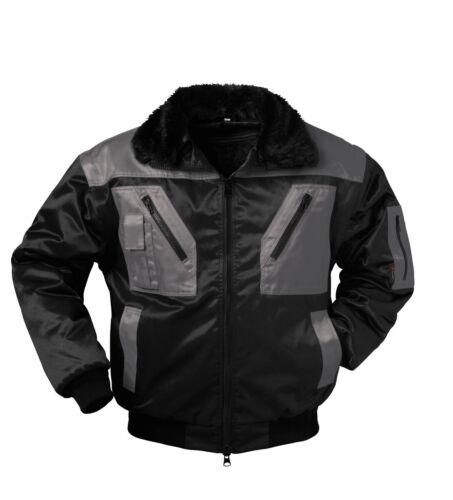 Winterbaujacke Pilot Jacket Pilot winterbaujacke Jacket Winter Jacket Askim