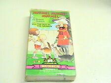 Robert Munsch - Murmel Murmel Murmel - The Boy in the Drawer - VHS
