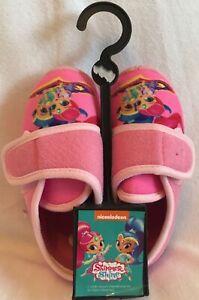 Pantofole Per Bambini Shimmer and Shine 73295 Lilla