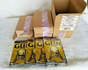 Gun (Nintendo GameCube, 2005) 12 Units FACTORY SEALED in FACTORY BOX - RARE