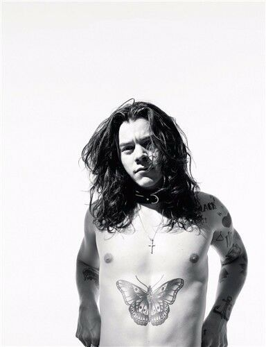 """DUNKIRK One-Direction Super Star Great Singer 17/""""x13/"""" Poster 024 Harry Styles"""