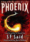 Phoenix by S. F. Said (Paperback, 2014)
