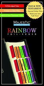 Majestic-Rainbow-Bible-Tabs