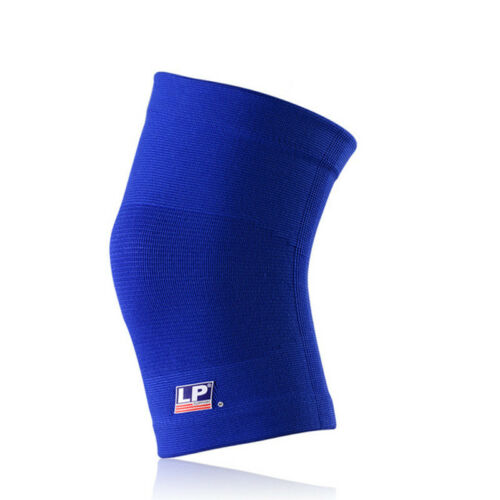 LP Profession Cycling Training Sports Safety Knee Pad Running Leg Protector 1pcs