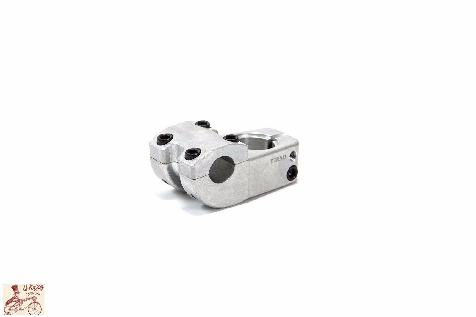 FIEND MORROW V3 TOP  LOAD RAW 1-1 8  BICYCLE STEM.  free shipping & exchanges.