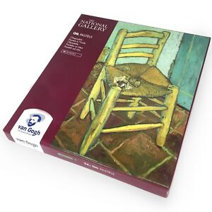 24-x-Royal-Talens-Van-Gogh-The-National-Gallery-Limited-Edition-Oil-Pastels
