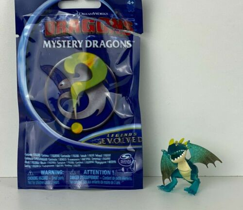 Mystery Dragon Sammelfigur Auswahl Serie 3 Legends Evolved Spin Master Dragons