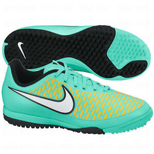 Nike Magista Onda TF TURF 2014 Soccer SHOES New Turquoise ...