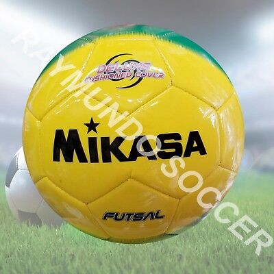 Mikasa American Futsal Soccer Ball Size 4