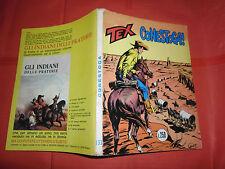 TEX GIGANTE da lire 250 in copertina N°133 b-ORIGINALE 1 edizione AUDACE BONELLI