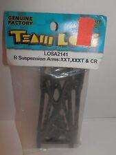 Team Losi Rear Suspension Arms for XXT, XXXT, CR #LOSA2141 NIP