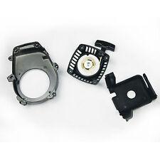S flywheel cover cylinder cover pull starter for HPI Rovan King Motor Baja 5B 5T