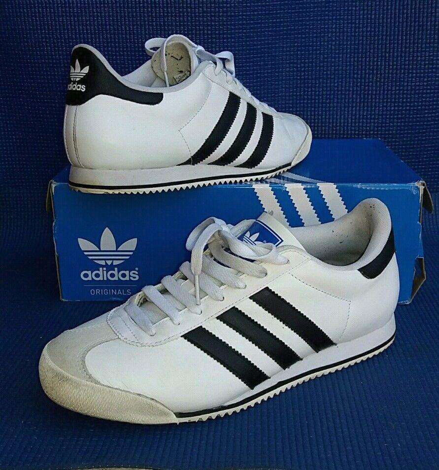 Vintage 2011 Adidas KICK retro originals..  Größe 7.5