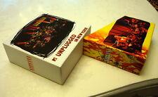 Nirvana Unplugged in New York  PROMO EMPTY BOX for jewel case, mini lp cd