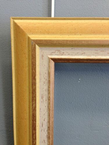 Cadre décoration pour toile Encadrement tableaux 1F au 20F Cadre peinture Art