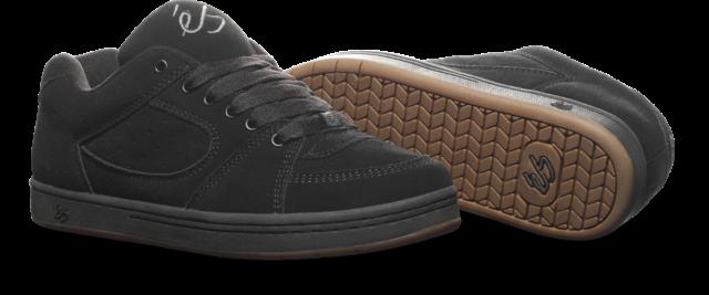 Mens ES Accel OG Skateboarding Shoes