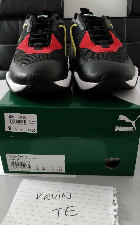 Puma Thunder Spectra 10.5US | Des Styles Différents