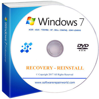 how to restore a dvd disc