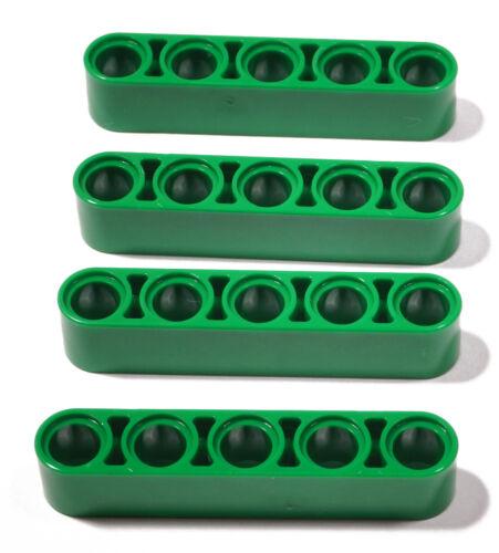 Lego Technik Technic 4 x Teller Schüssel SAT schwarz 3x3 #43898