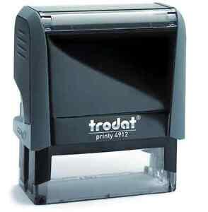 Stempel-Selbstfaerber-TRODAT-Printy-4912-4-5-Zeilen-mit-Wunschtext-Logo