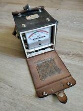 Vintage Perkins Research Amp Mfg Busy Boy Model 22b Tone Conductor