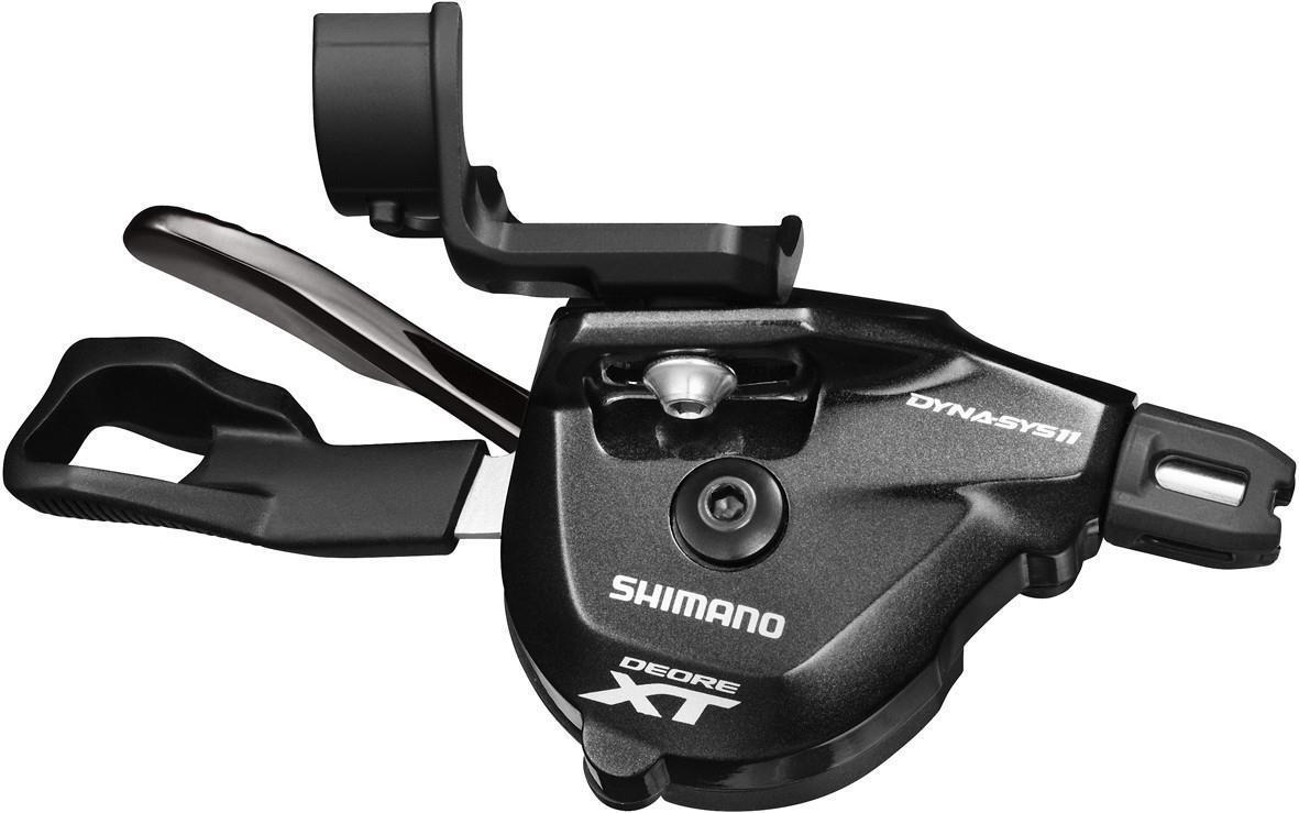 Shiuomoo SLM8000 Deore XT 11Spd Right Shifter MTB Shifting Lever ISpec II