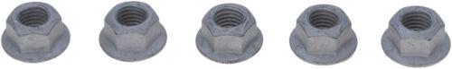 GM OEM Front Bumper-Mount Bracket Nut 11516382