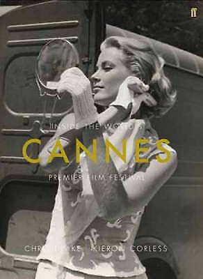 Cannes: Inside the World's Premier Film Festival-ExLibrary
