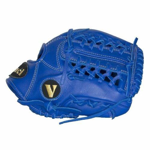 Vinci Pro Limited Series JC3300-L Blue 11.5 inch Baseball Glove