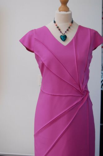 Dress Jacket Excellent Carla Bnwt 109 Ladies Pink Quality Was Nassc £ ts 10 wtxpatIqg